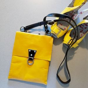 Nina Bossi Handbag